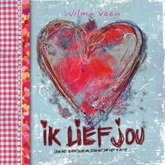 Ik lief jou! Geschenkboek € 14,95